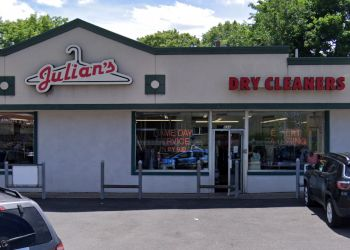Rochester dry cleaner Julian's Dry Cleaners