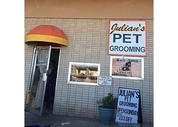 El Paso pet grooming  Julian's Pet Grooming
