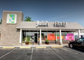 Wilmington florist Julia's Florist