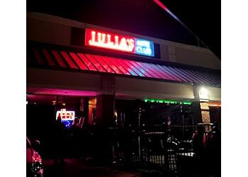 Dayton night club Julia's Night Club
