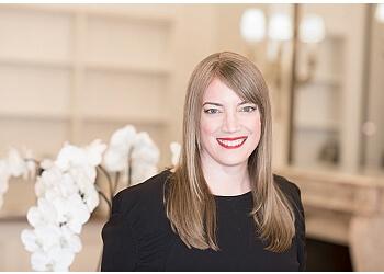 Baltimore patent attorney Julie A. Hopkins