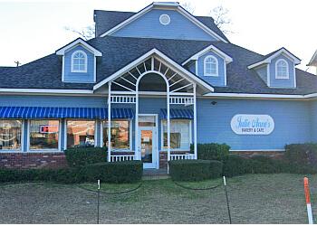 Shreveport bakery Julie Anne's Bakery & Cafe
