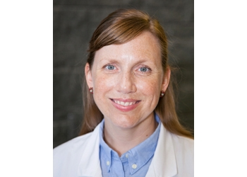 St Paul neurologist Julie Hanna, MD