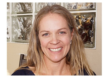 Westminster physical therapist Julie Hanson, DPT