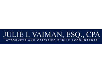 New York tax attorney Julie I. Vaiman, Esq., CPA