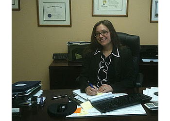 New York tax attorney Julie I. Vaiman, Esq. CPA