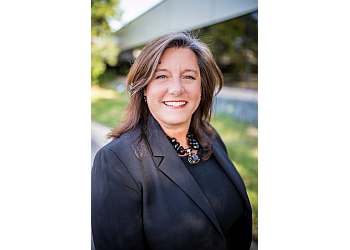 St Paul immigration lawyer Julie M. Carlson (Zimmer)