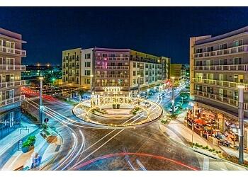Fort Worth commercial photographer Julien & Lambert, LLC