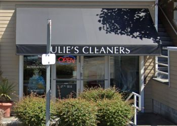 Seattle dry cleaner Julie's Cleaners
