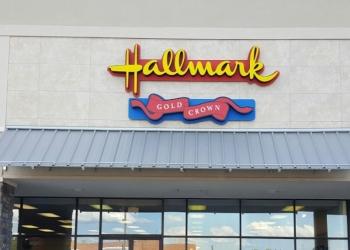Amarillo gift shop Julie's Hallmark Shop