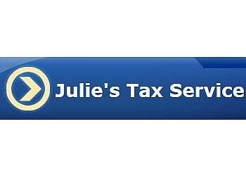 Overland Park tax service Julie's Tax Service, LLC
