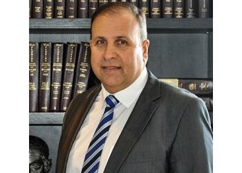 Miami real estate lawyer Julio Cesar Marrero - MARRERO, CHAMIZO, MARCER LAW LP