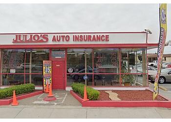 Oxnard insurance agent Julio's Auto Insurance