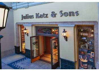 Anaheim gift shop Julius Katz & Sons
