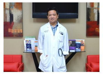 Brownsville pain management doctor Jumar B. Apolinario, MD - REHAB AND PAIN CLINICS OF SOUTH TEXAS