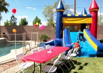 Henderson event rental company Jump N Kids, Inc.
