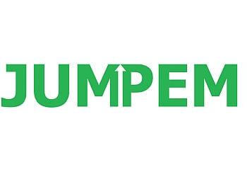 Gainesville web designer Jumpem LLC