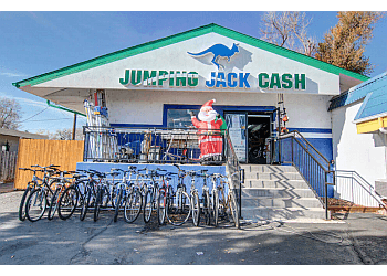 Lakewood pawn shop Jumping Jack Cash