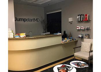 San Francisco weight loss center JumpstartMD