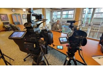 Akron videographer Jumpstart Video Productions
