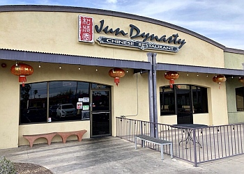 Tucson chinese restaurant Jun Dynasty chinese restaurant