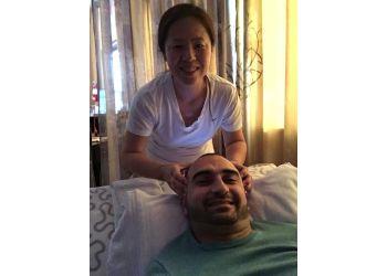 Fort Wayne massage therapy Jun Foot Massage