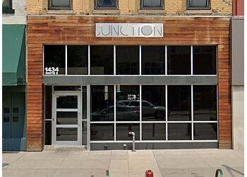 Lincoln night club Junction Nightclub and Shot Bar