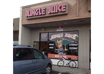 Oxnard juice bar Jungle Juice