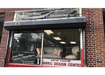 Yonkers interior designer Juniors Home Interiors & Decorating Inc.