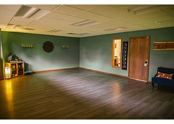 Lincoln yoga studio Juniper Spa & Yoga Studio