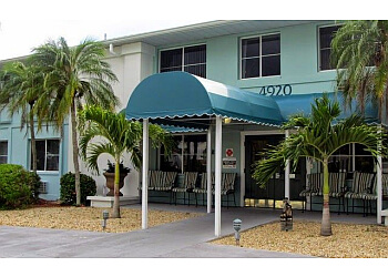 Cape Coral assisted living facility Juniper Village