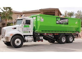Las Vegas junk removal Junk Control