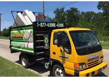 Irving junk removal Junk Genius