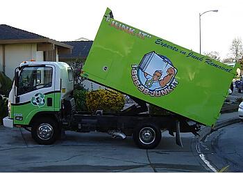 Fremont junk removal Junk-It