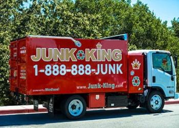 Aurora junk removal Junk King