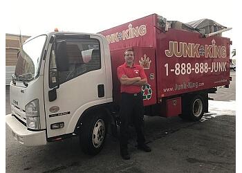Austin junk removal Junk King