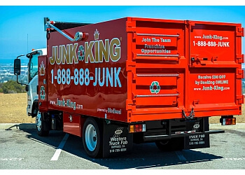 Boston junk removal Junk King