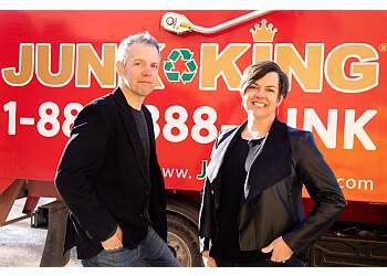 Chicago junk removal Junk King