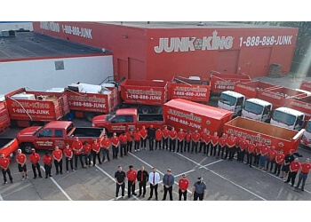 3 Best Junk Removal In Cincinnati Oh Expert Recommendations