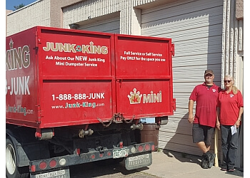 Colorado Springs junk removal Junk King