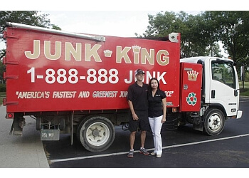 Columbus junk removal Junk King