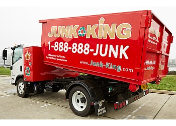 Fort Lauderdale junk removal Junk King