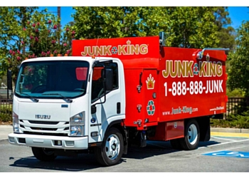Houston junk removal Junk King