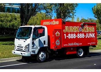 Irvine junk removal Junk King
