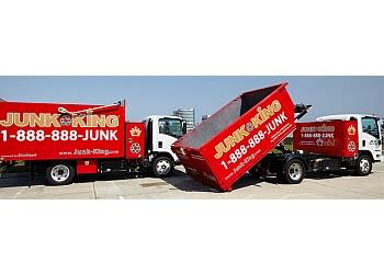 Jacksonville junk removal Junk King