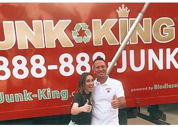 Kansas City junk removal Junk King