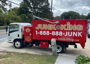 Lowell junk removal Junk King