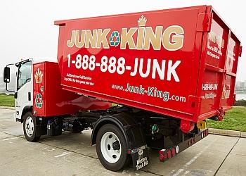 Modesto junk removal Junk King