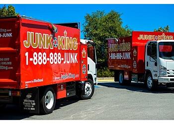 Orlando junk removal Junk King