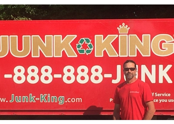 Pittsburgh junk removal Junk King